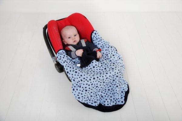 Baby blanket twinkle cheeky chompers 8