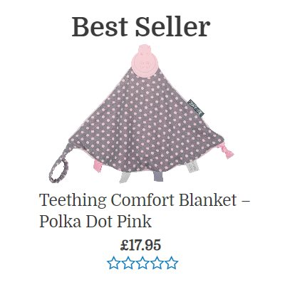 Best seller comforter polka dot