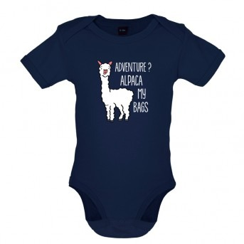alpaca bodysuit navy