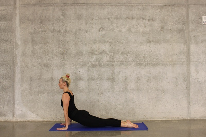 pregnancy fitness 3