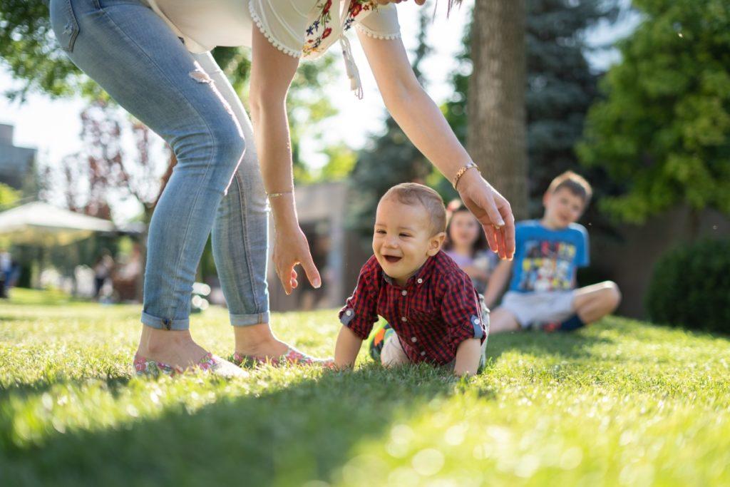 Babysitter blog 1