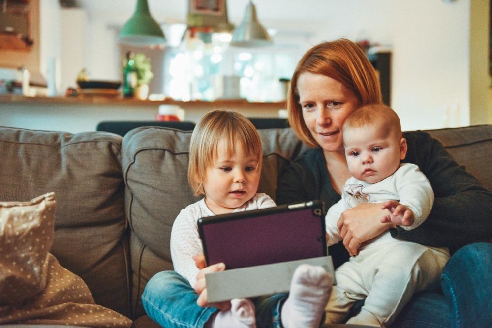 Babysitter blog 3