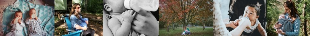 breastfeeding vs formula feeding feature image